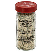 Morton & Bassett Granulated Onion With Parsley