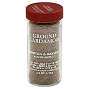 Morton & Bassett Ground Cardamom