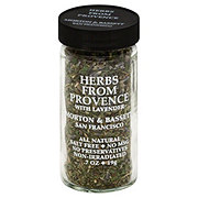 Morton & Bassett Herbs From Provence With Lavender