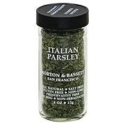 Morton & Bassett Italian Parsley