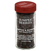 Morton & Bassett Juniper Berries