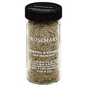 Morton & Bassett Rosemary