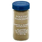 Morton & Bassett Seasoning, Poultry
