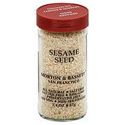Morton & Bassett Sesame Seed