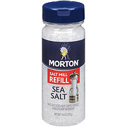 Morton Extra Coarse Sea Salt Grinder Refill