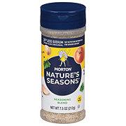 Morton Nature's Seasons 25% Less Sodium Seasoning Blend