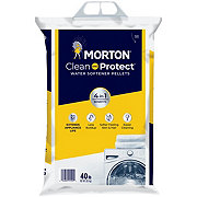 Morton System Saver II Water Softening Pellets For All Softeners