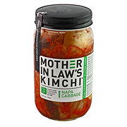 Mother in Law's Kimchi House Napa Cabbage