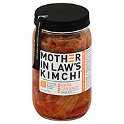 Mother In Laws Kimchi Vegan Napa Cabbage Kimchi