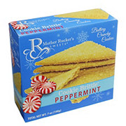 Mother Rucker's Sweets Peppermint Cookie Brittle