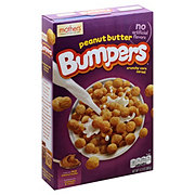 Mother's Peanut Butter Bumpers Cereal