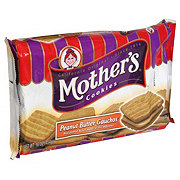 Mother's Peanut Butter Gauchos Cookies