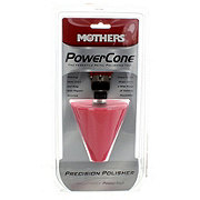 Mothers PowerCone Metal Polishing Tool
