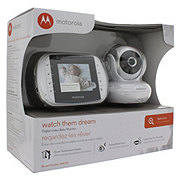 Motorola Digital Wireless Baby Monitor