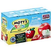 Mott's For Tots Apple Juice