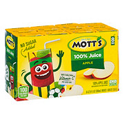Mott's Original 100% Apple Juice