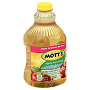 Mott's Plus Light Apple Juice