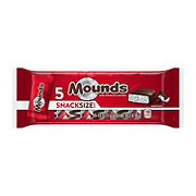 Mounds Dark Chocolate Snack Size Bars