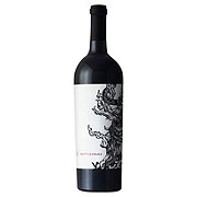 Mount Peak Rattle Snake Zinfandel