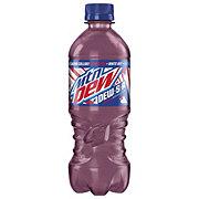 Mountain Dew SA Soda