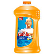 Mr. Clean Antibacterial Citrus and Light Multi-Surface Cleaner