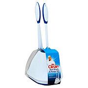 Mr. Clean Bowl Brush & Plunger Set