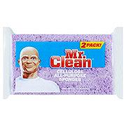 Mr. Clean Cellulose All Purpose Sponges