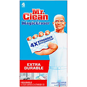 Mr. Clean Eraser Extra Power