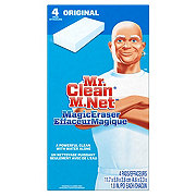 Mr. Clean Magic Eraser Multi-Surface Cleaner