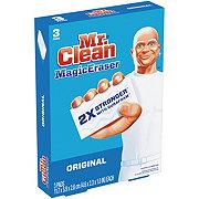 Mr. Clean Magic Eraser Original 2X Stronger with Durafoam