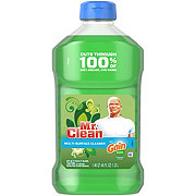 Mr. Clean Original Fresh Scent Multi-Surface Cleaner