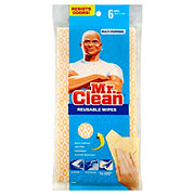 Mr. Clean Reusable Wipes