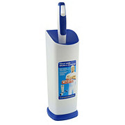 Mr Clean Toilet Brush Canister Caddy