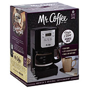 Mr. Coffee 5 Cup Programmable