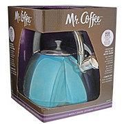 Mr. Coffee Whistling Tea Kettle Belgrove
