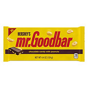 Mr. Goodbar Chocolate And Peanuts X-Large Bar