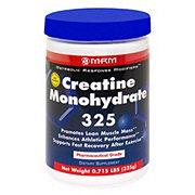 MRM Creatine Monohydrate 325