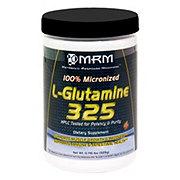 MRM L-Glutamine 325 Powder