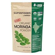 MRM Super Foods Raw Organic Morninga Leaf Powder