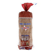 Mrs Baird's 100% Whole Wheat Bread