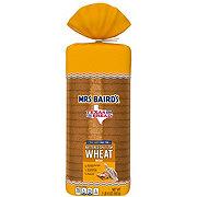 Mrs Baird's Buttered Split Top Wheat Bread