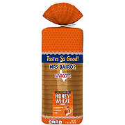 Mrs Baird's Honey Wheat Bread