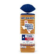 Mrs Baird's Texas Toast Bread