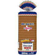 Mrs Baird's Whole Grain White Bread