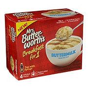 Mrs. Butterworth's Breakfast For One Buttermilk Pancake Mix