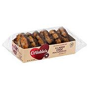 Mrs. Crimbles Large Chocolate Macaroons