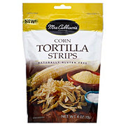 Mrs. Cubbison's Corn Tortilla Strips