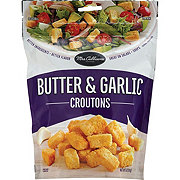 Mrs. Cubbison's Garlic and Butter French Bread Croutons