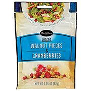 Mrs. Cubbison's Glazed Walnut Pieces & Cranberries