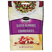 Mrs. Cubbison's Toasted Sliced Almonds & Cranberries